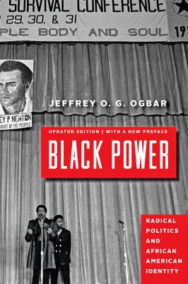 Black Power: Radical Politics and African American Identity