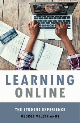 book cover Learning Online: The Student Experience