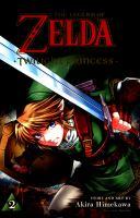 The legend of Zelda. Twilight Princess, 2