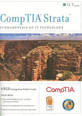 CompTIA Strata : Fundamentals of IT Technology Cover Art