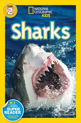 National Geographic: Sharks!