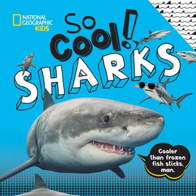 So Cool Sharks