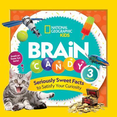 Brain Candy 3