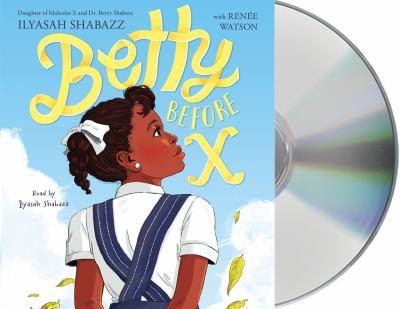 Betty before X