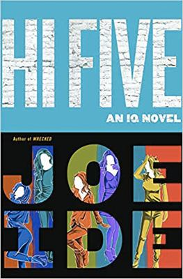Hi Five - August