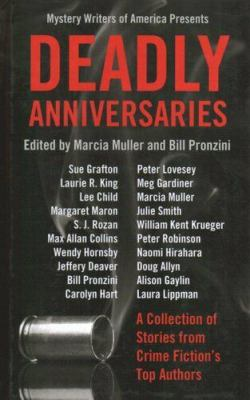 Deadly Anniversaries - September
