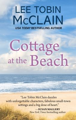 Cottage At the Beach - March