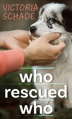 Who Rescued Who? - February