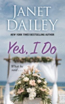 Yes, I Do - August