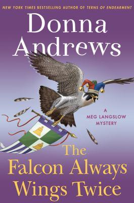 The Falcon Always Wings Twice - December