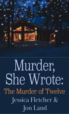 The Murder of Twelve - April