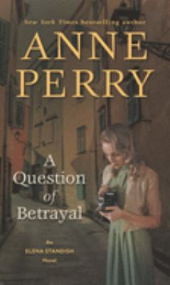 A Question of Betrayal - September