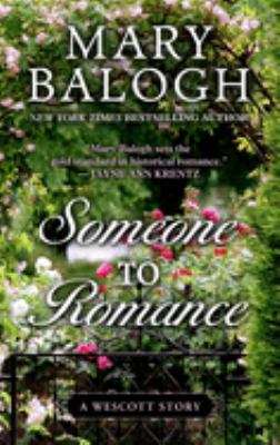 Someone to Romance - September