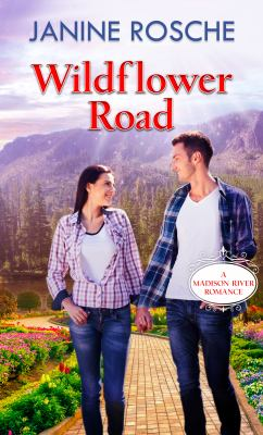 Wildflower Road - June