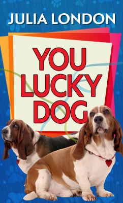 You Lucky Dog - March
