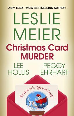 Christmas Card Murder - November