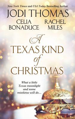 A Texas Kind of Christmas - December