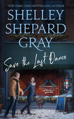 Save the Last Dance - May