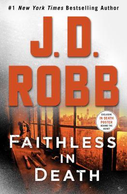 Faithless in death [large print]