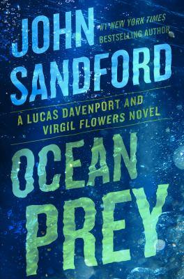 Ocean Prey - May
