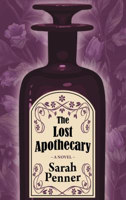 The Lost Apothecary - March