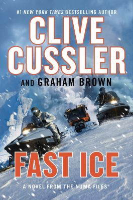 Fast Ice - March