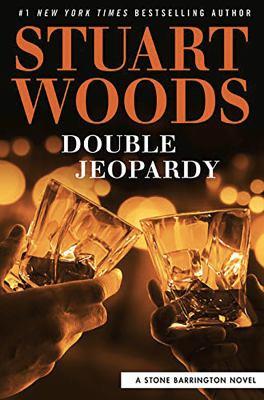 Double Jeopardy LP - April