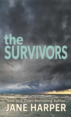 The survivors [large print]