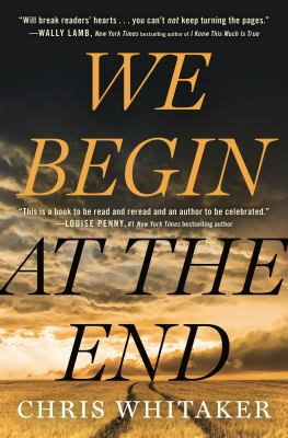 We Begin at the End - March