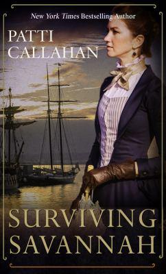 Surviving Savannah - September