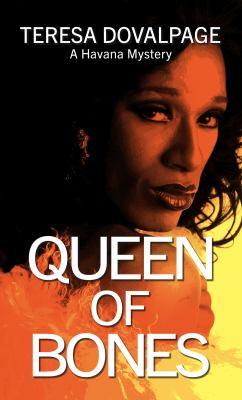 Queen of Bones - April