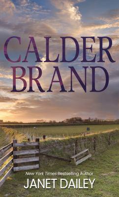 Calder Brand  - March