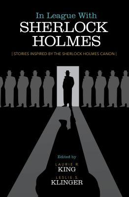 In League With Sherlock Holmes - June