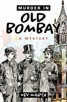 Murder in Old Bombay - May