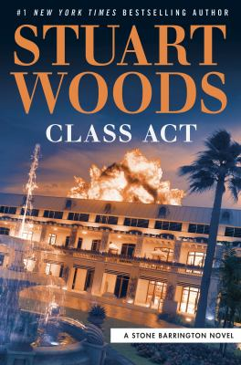 Class Act - August