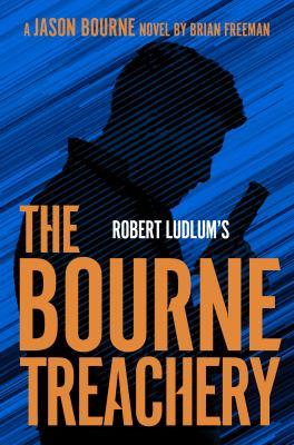 The Bourne Treachery - August