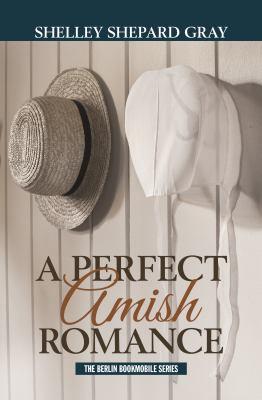 A Perfect Amish Romance - June