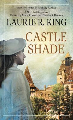 Castle Shade - June