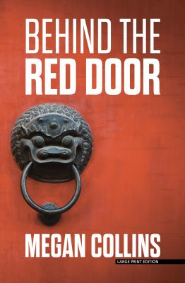 Behind the Red Door - July