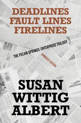The Pecan Springs Enterprise Trilogy - July