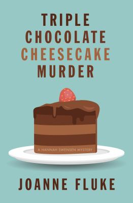 Triple Chocolate Cheesecake Murder - July