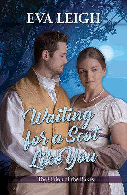 Waiting for a Scot Like You - September