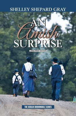 An Amish Surprise - September