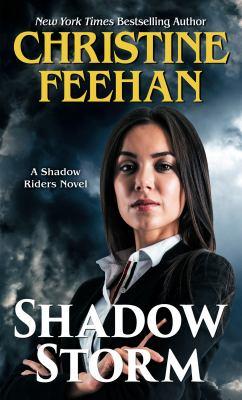 Shadow Storm - September