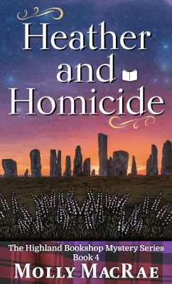 Heather and Homicide - October