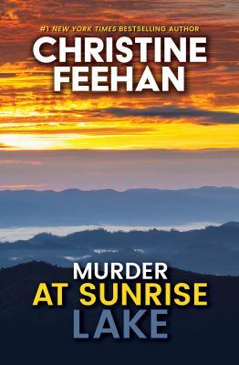 Murder at Sunrise Lake - October