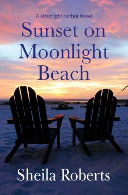 Sunset on Moonlight Beach - October