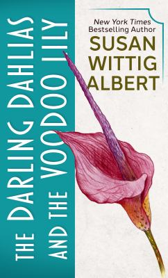 The Darling Dahlias and the Voodoo Lily - October