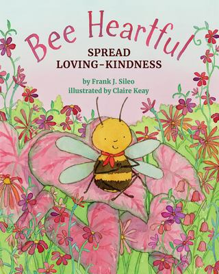 Bee Heartful: spreading heart and kindness