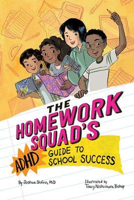 The homework squad